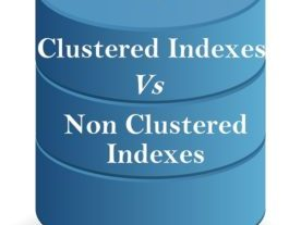 sql clustered indexes vs non clustered indexes e1549017265834 Difference between Clustered Index  and Non clustered Index SQL Advance Concepts