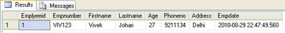 renaming column img1 Renaming a column in Sql Server SQL Basic Concepts