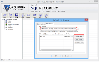 2 SQL Recovery Software: An Ultimate Tool For SQL Database Recovery SQL Recovery