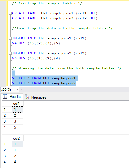 figure 1 1 SQL Joins Tricky Interview Questions