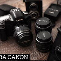 Canon EOS DSLR & EOS M Mirrorless, The Most Popular Camera