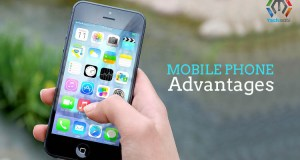 Mobile Phone Advantages