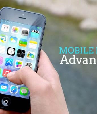 Mobile Phone Advantages
