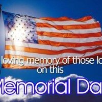 Happy Memorial Day 2016 Quotes, Images and Pictures
