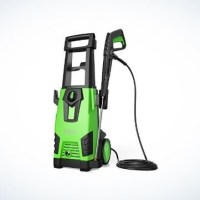 How to Pick an Electric Power Washer?