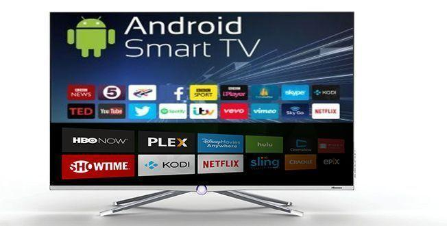 Mejor Smart Box TV Android