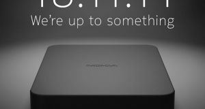 New Nokia Product