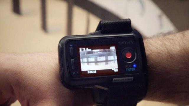 PICTURE MACHINE_Live view remote
