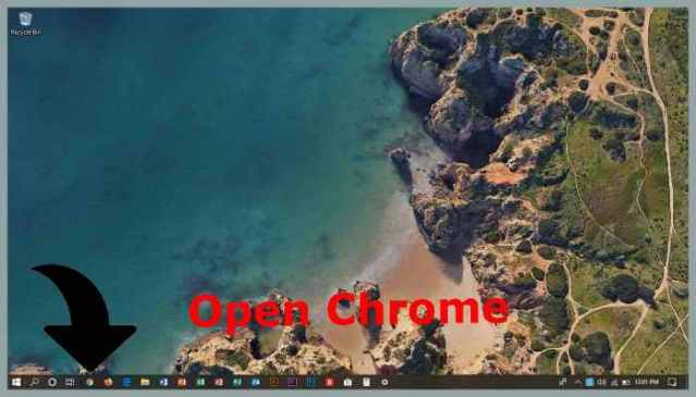 Open your browser to make youtube to mp3