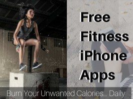 Beest Free Fitness iPhone Apps