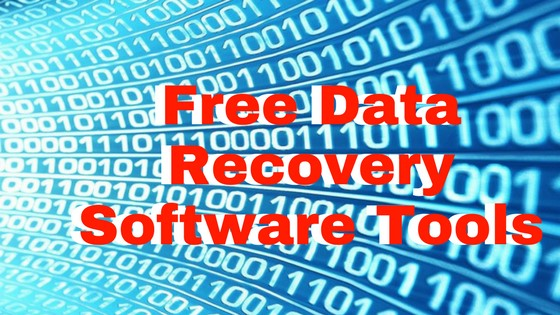 best free recovery tools