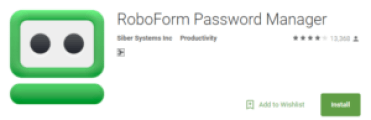 RoboForm-password-manager-app-android