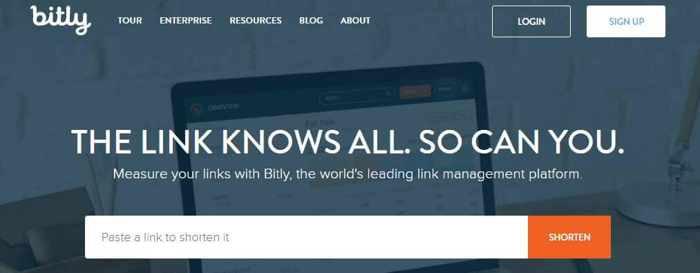 Top 10 best URL Shorteners to Shorten your Long Web Links