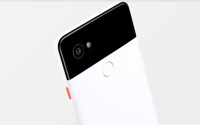 Google Pixel 2- Efficient Performance Guaranteed & Key Features