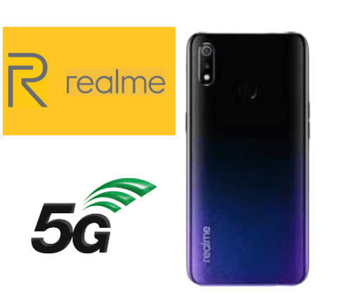 realme upcoming smartphones comes with 5G technology
