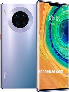 Huawei Mate 30 Pro specification price