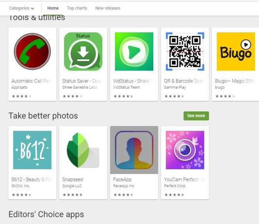 list of malware apps removed from play store