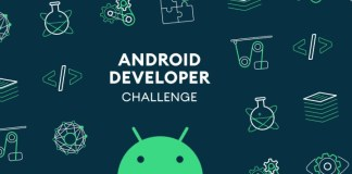 Android Developer Challenge google