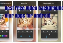 Best Free Video Background Blur Apps for Android