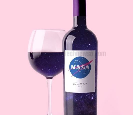 Why 12 bottles of wine have been sent to space
