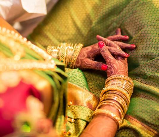 best Wedding designers in hyderabad