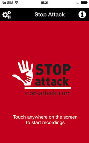 Stop Attack