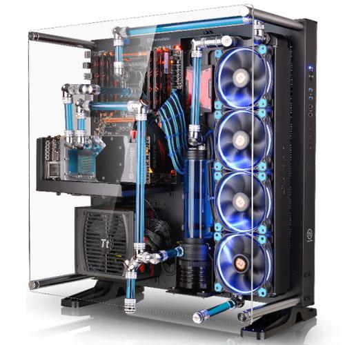 Thermaltake CORE P5 ATX Wall Mount Computer Case