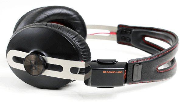 3D Sound One Module headphones
