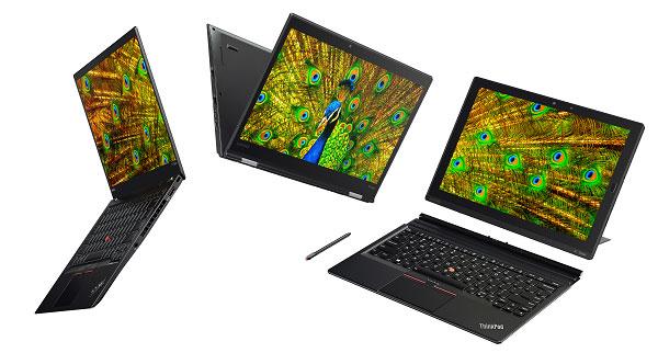 ThinkPad X1 Family
