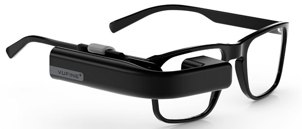 Vufine+ Wearable Display