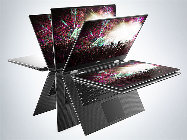 Dell XPS 15