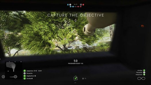 Battlefield V: Attack Capture the Objective