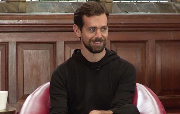 twitter ceo jack dorsey would be the likely loser in a battle with the us government
