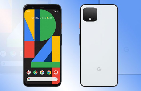 Google Rolls Out Pixel 4 Phone, Pixelbook, Nest WiFi and Pixel Buds