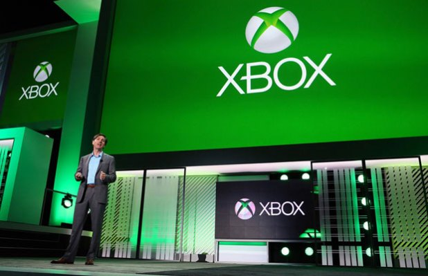 Microsoft's E3 demonstrations included primarily action games for the Xbox One.