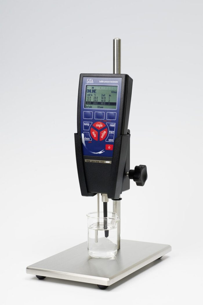 SITA Bubble Tensiometer pro line t15 online