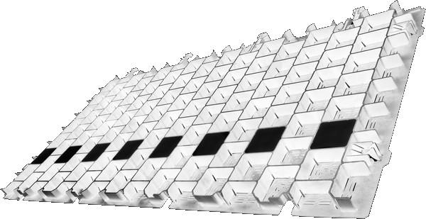 Dalles Pour Gravillons Devis Sur Techni Contact Dalle Stabilisatrice De Graviers