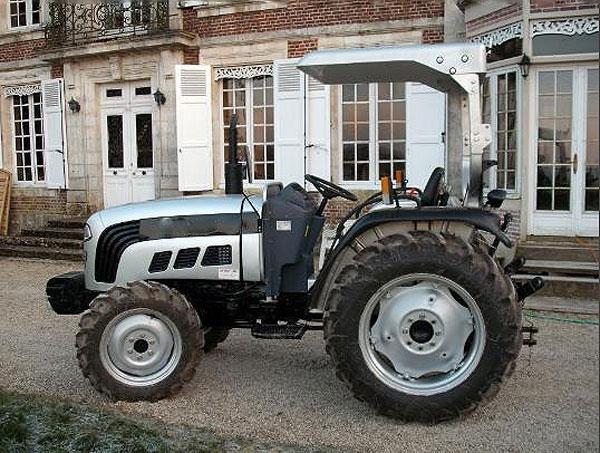 Tracteur Agricole Homologue Route Devis Sur Techni Contact Tracteur
