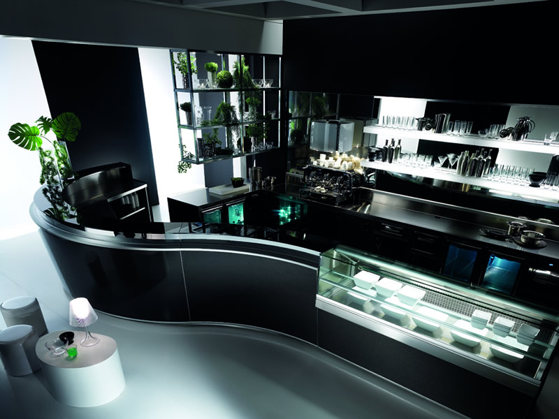 Conception Et Installation Comptoir Bar Professionnel Devis Sur Techni Contact Agencement Bar