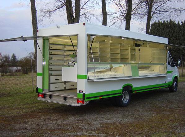 Camion Magasin Alimentation Generale Devis Sur Techni Contact Vehicule Magasin Alimentation Generale