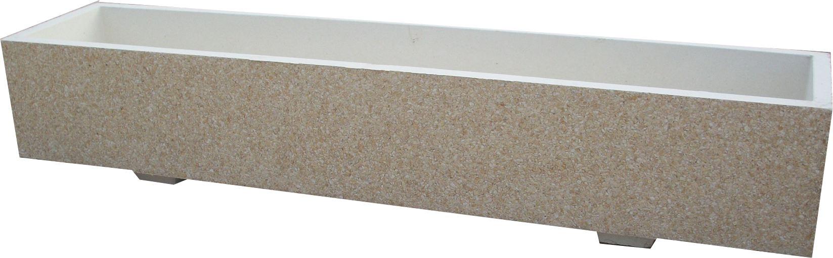 jardiniere rectangulaire beton devis