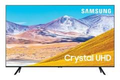 Samsung TU8070 UHD 4K 43 Inch