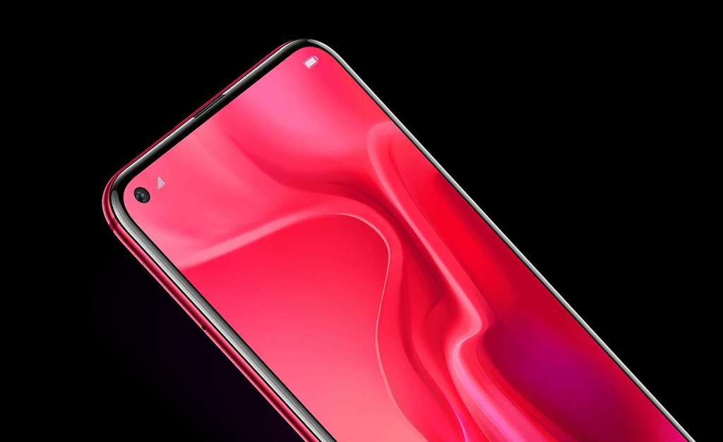 Huawei Nova 4 with in-display camera hole & 48MP rear camera launched