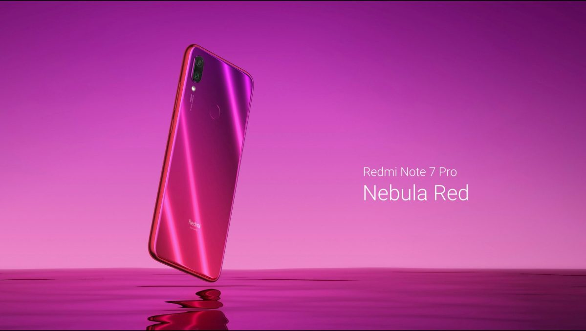 Redmi Note 7 Pro launched in India with 48MP camera, Snapdragon 675 SoC at Rs 13,999 | Details | First Sale |