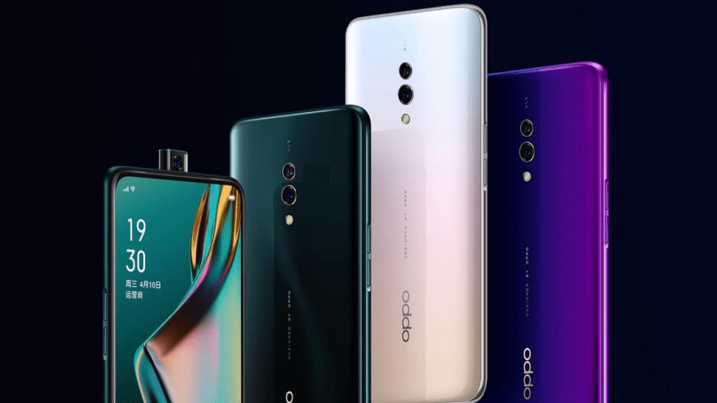 Oppo K3 with in-display fingerprint and pop up selfie camera launched | Specification and availability