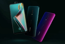 oppo k3 india launch