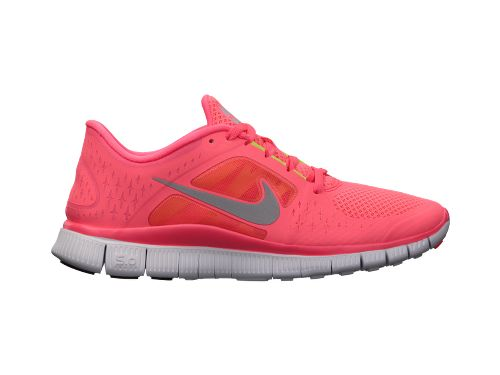 detailed look e0167 7e292 Nike Free Commercial – I Would Run To You