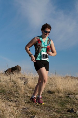 Antelope Island 50K by Lori Burlison2