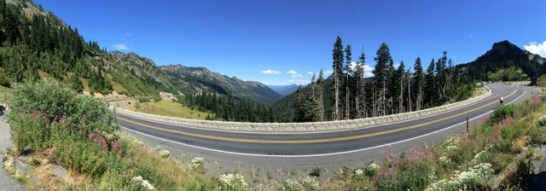 Chinook Pass