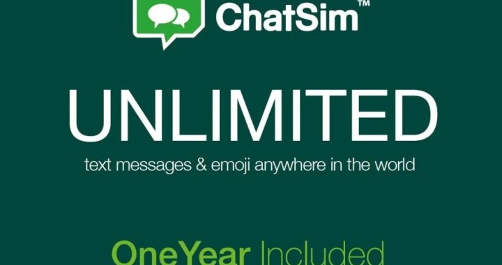 Chat SIM : Unlimited Internet Access aur Messaging Karein Without Internet
